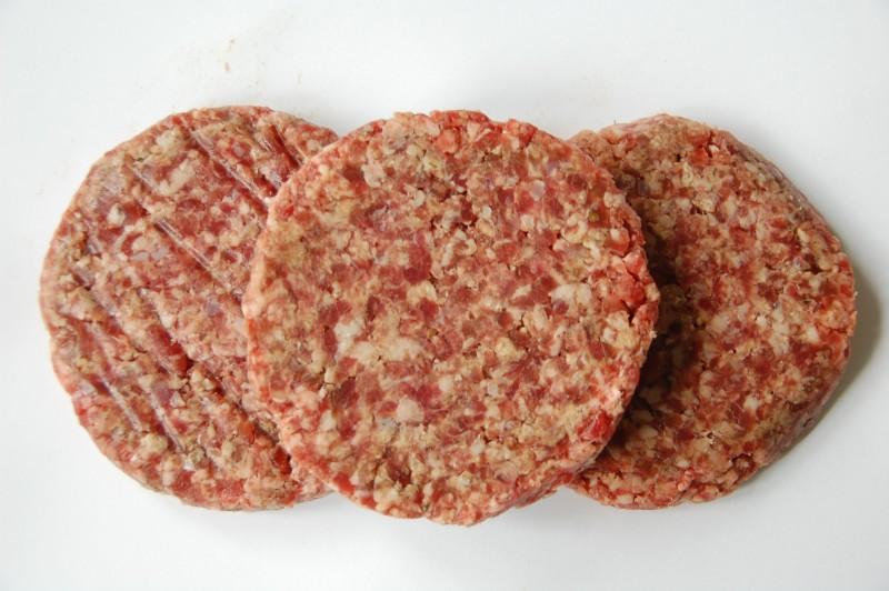 Basis Burger