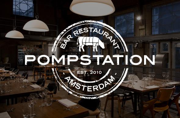 pompstation