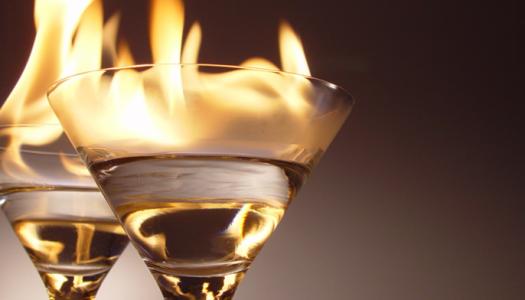 Gastro's favo's: drinken met vrouwen