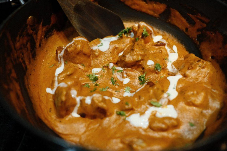 Karim's Butter Chicken
