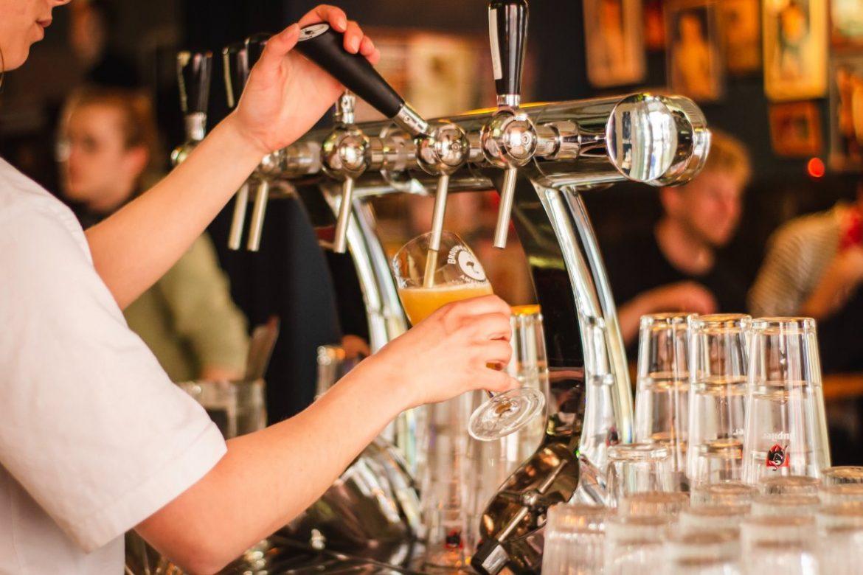 Gastro's favo's: bier in Amsterdam